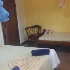 Отель Leopard Den Стандартный номер с различными типами кроватей фото 8