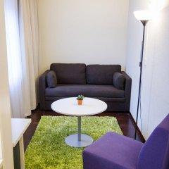 Thon Hotel Brussels Airport 3* Стандартный номер с двуспальной кроватью фото 5