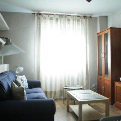 Отель Piso Conil Испания, Кониль-де-ла-Фронтера - отзывы, цены и фото номеров - забронировать отель Piso Conil онлайн комната для гостей фото 3