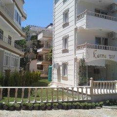Karina Butik Apart Турция, Алтинкум - отзывы, цены и фото номеров - забронировать отель Karina Butik Apart онлайн