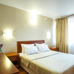 De La Mapa Hotel 3* Стандартный номер с различными типами кроватей фото 3