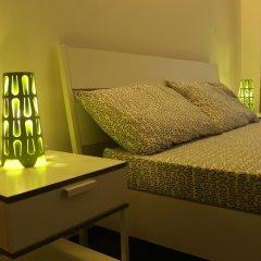 Отель La Casetta del Turista Италия, Палермо - отзывы, цены и фото номеров - забронировать отель La Casetta del Turista онлайн комната для гостей фото 5