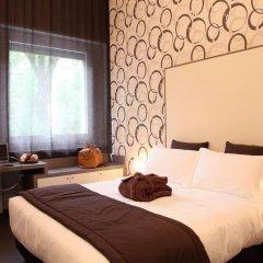 Hotel Tiziano Park & Vita Parcour - Gruppo Minihotel 4* Представительский номер с различными типами кроватей фото 10