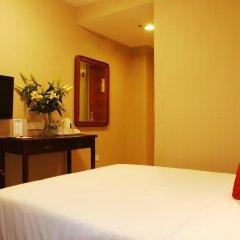 Отель Shenzhen Uniton Hotel Китай, Шэньчжэнь - отзывы, цены и фото номеров - забронировать отель Shenzhen Uniton Hotel онлайн удобства в номере фото 2