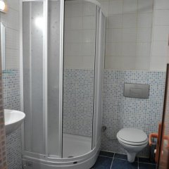 Saray Hotel 2* Стандартный номер с различными типами кроватей фото 11