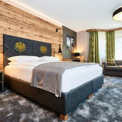 Hotel Postwirt 4* Полулюкс с различными типами кроватей фото 4