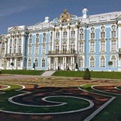 Гостиница Apartaments na Gusarskoy развлечения