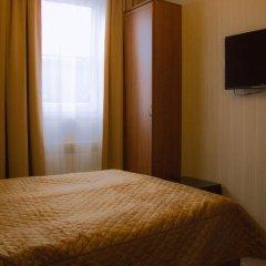 Гостиница Ланселот 2* Номер категории Эконом с различными типами кроватей фото 4