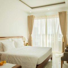Hotel Amon 3* Стандартный номер с различными типами кроватей