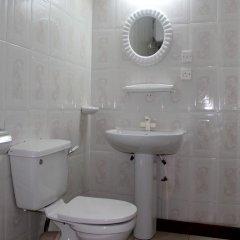 Hotel Loreto 3* Номер Бизнес с различными типами кроватей фото 4