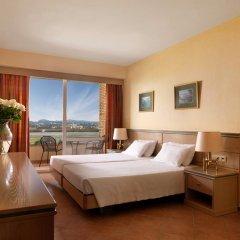 Отель Divani Corfu Palace Hotel Греция, Корфу - отзывы, цены и фото номеров - забронировать отель Divani Corfu Palace Hotel онлайн комната для гостей фото 4