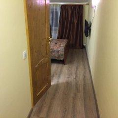 Гостиница Inn RoomComfort Люкс разные типы кроватей фото 2