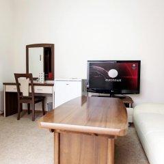 Отель Алма 3* Люкс фото 11