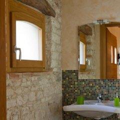 Отель Le Zitelle di Ron Италия, Вальдоббьадене - отзывы, цены и фото номеров - забронировать отель Le Zitelle di Ron онлайн ванная