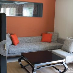 Отель Crowne Plaza Phuket Panwa Beach 5* Люкс с двуспальной кроватью фото 4