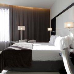 Hotel Porta Fira 4* Sup 4* Стандартный номер с различными типами кроватей фото 3