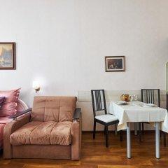 Апартаменты Come Inn Студия Эконом с различными типами кроватей фото 7