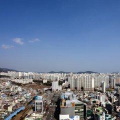 Отель Citadines Haeundae Busan фото 5