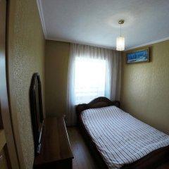 Гостиница Майкоп Сити Номер категории Эконом с различными типами кроватей фото 8