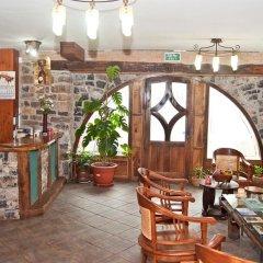 Отель Posada Peñas Arriba Камалено гостиничный бар