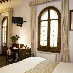 Отель Residenza Il Villino B&B 2* Стандартный номер с различными типами кроватей фото 4