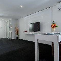 I Residence Hotel Silom удобства в номере фото 2