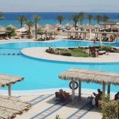 Отель Aquis Taba Paradise Resort Египет, Таба - отзывы, цены и фото номеров - забронировать отель Aquis Taba Paradise Resort онлайн бассейн фото 2