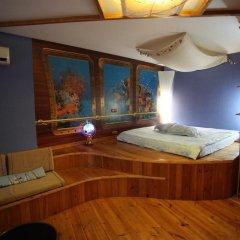 Апартаменты Абба Апартаменты с различными типами кроватей фото 34