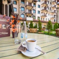 Отель Родопи Отель Болгария, Чепеларе - отзывы, цены и фото номеров - забронировать отель Родопи Отель онлайн питание фото 3