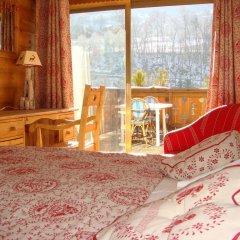 Отель Les Bains комната для гостей фото 4