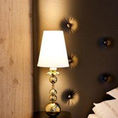 Hotel Flora 4* Улучшенный номер фото 5