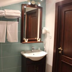 Гостиница Татарская Усадьба 3* Улучшенный номер с различными типами кроватей фото 13