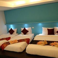 Отель Lanta For Rest Boutique 3* Бунгало с различными типами кроватей фото 24