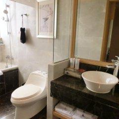 Ocean Hotel 4* Представительский номер с различными типами кроватей фото 12