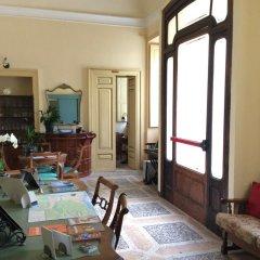 Отель Villa della Quercia Италия, Вербания - отзывы, цены и фото номеров - забронировать отель Villa della Quercia онлайн интерьер отеля