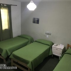 Hotel Río Diamante Сан-Рафаэль комната для гостей фото 4