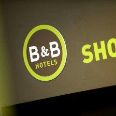 Отель B&B Hôtel Auxerre Monéteau развлечения