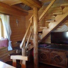 Отель Chata pod Belianskymi Tatrami Словакия, Герлахов - отзывы, цены и фото номеров - забронировать отель Chata pod Belianskymi Tatrami онлайн комната для гостей фото 2