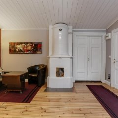 Отель Hagbackens Gård Bed & Breakfast Эребру комната для гостей