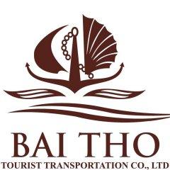 Отель Bai Tho Deluxe Junks сауна