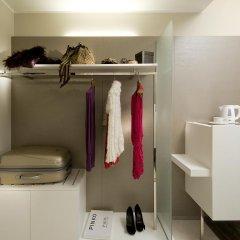 Отель Isola Sacra Rome Airport 4* Улучшенный номер с различными типами кроватей