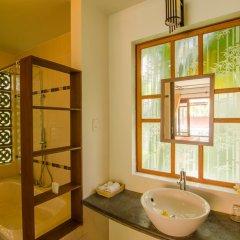 Отель Riverside Bamboo Resort 3* Улучшенный номер фото 7
