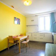 Отель Residence Igea в номере фото 2