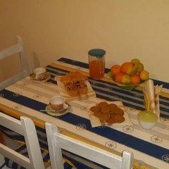 Отель Domus Virginiae Сиракуза питание фото 3