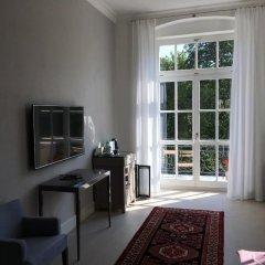 Отель Galerie Suites удобства в номере фото 2