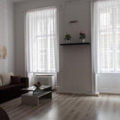 Апартаменты Budapest Center Apartments Nicole Будапешт комната для гостей фото 2