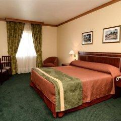 Hotel Diego de Almagro Puerto Montt комната для гостей