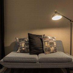 Отель Colonna Suite Del Corso 3* Полулюкс с различными типами кроватей фото 21
