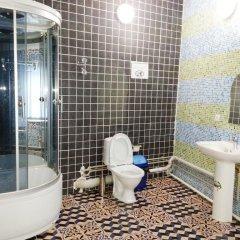 Esentai Hostel Стандартный номер фото 9
