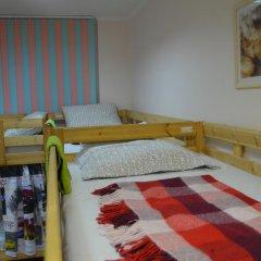 хостел Проспект комната для гостей фото 2